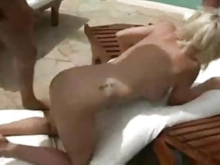 Vacations orgy