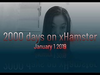 2000 days at January 01,2019