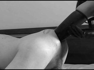 Elbow Fisting Marmalade Anal Deep Mistress Strapon -