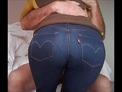Other Nurse's big ass covered-uncovered hidden cam