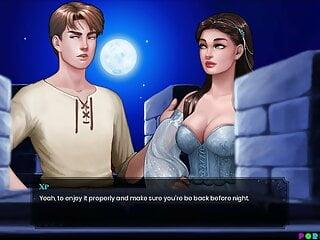 What a Legend! v0.5 – New lewd stories (2)