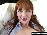Reality Kings - Cum Fiesta - Red head Marie Mccray loves coc