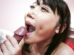 Honami Uehara Spins The Dick In A Perf - More At Slurpjp.com