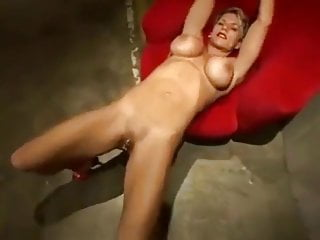 Hot Heather solo