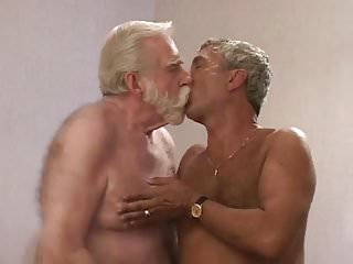 Older men...