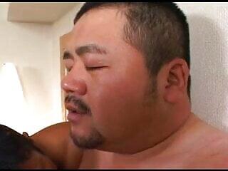 japanese Old Man 727