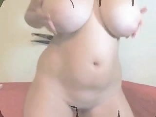 Moniqueee:  White Top  on Webcam -cogswell, with Typhoona