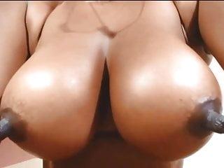 Chocolate Nipples