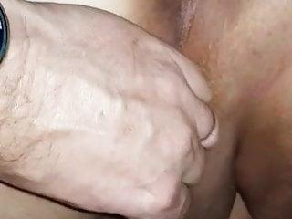 Geil gefingert