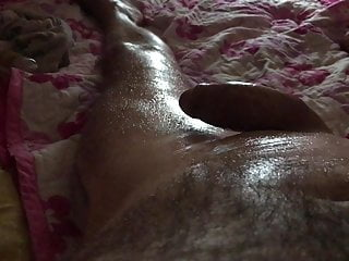 Massage from Asian Amateur