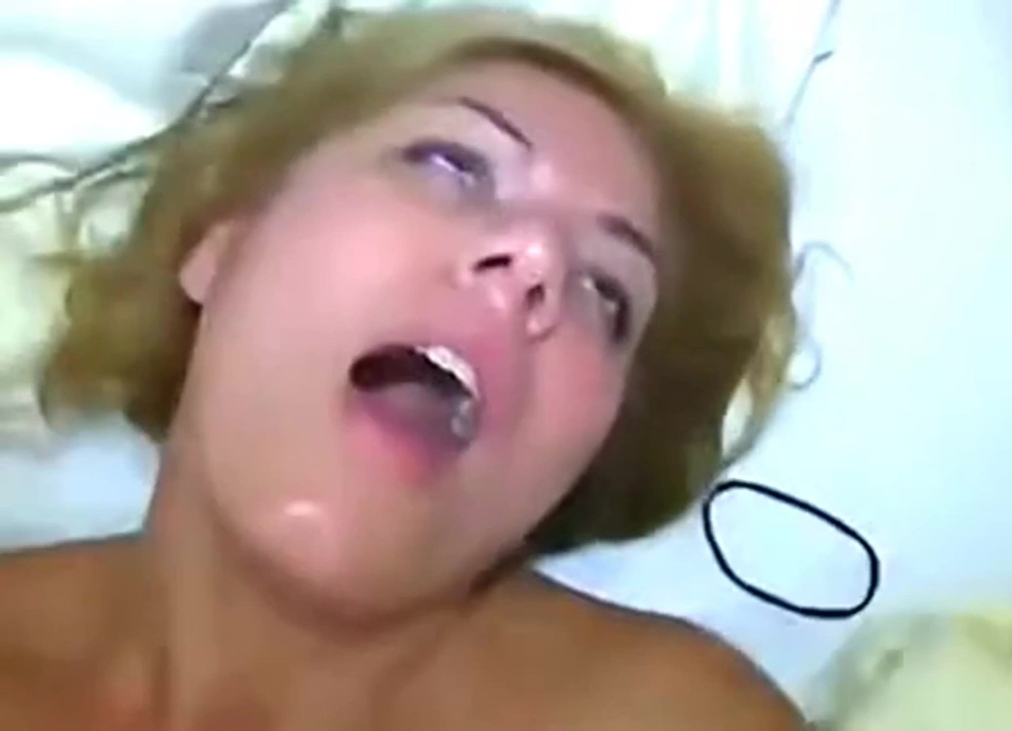 Real Milf Orgasm Amateur