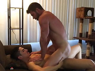 Billy rides beau taylors dick...