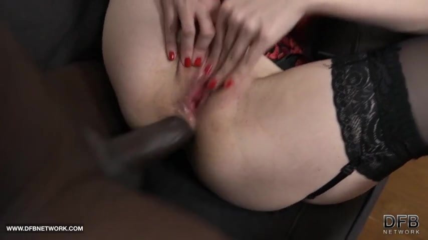 Bbc Pounding Screaming Amateur