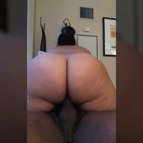 Big Tits Milf Riding Dildo