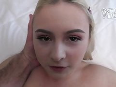 Cute girl sex video