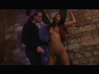 Hot slave claudia...
