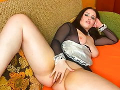 sexy maid wants sex