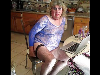 Sissy fag dana 039 on cam humiliation...