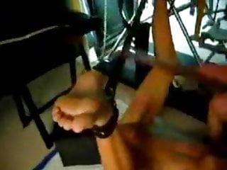 Sklaven training...