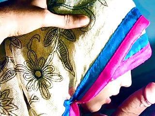 Indian colorful deepthroat desi face fuck...