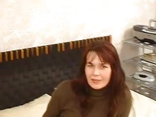 Moms Casting - Jana (40 years old)