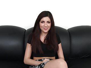 Sexy newbie 18 teen miranda...