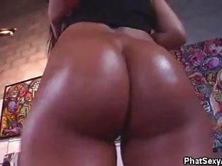 Latina cock sucks...