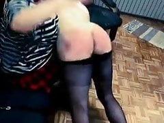 Sissy Punishment FULL VIDEO  Sadistic - Couple