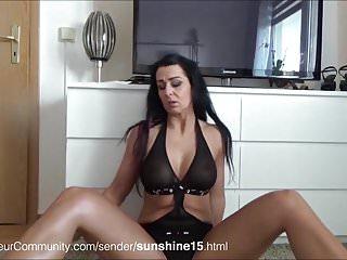 Porno-Hub lesbian strapon