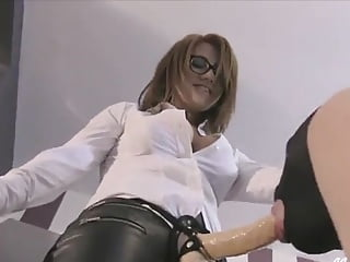 Mistress fuck slave
