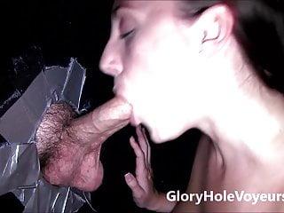 Two pornstars suck cocks...