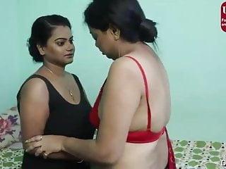 Big boobs mature ma amp moshi...