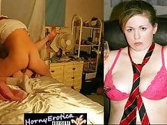 SchoolGirl Horny for Sex