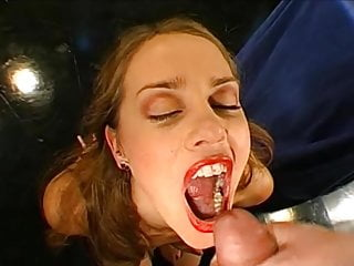 magdalena eats big loadsPorn Videos