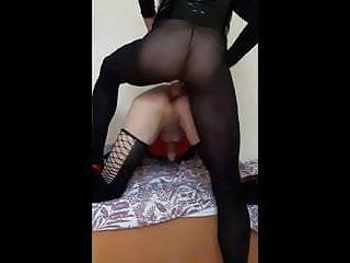 Creampie in cum i fill your ass...