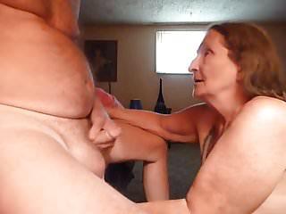 I gurgle his before his cum...
