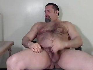 hairy coach piss cum
