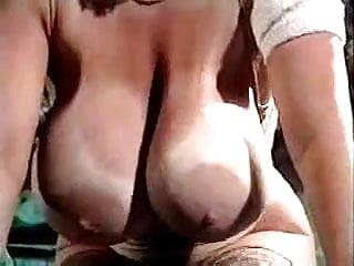 Honey and boobs...