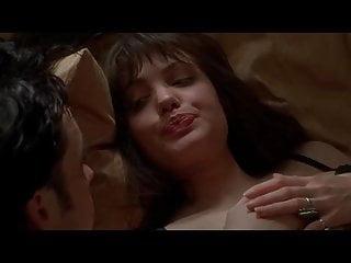 Angelina Jolie - Pushing Tin (1999)