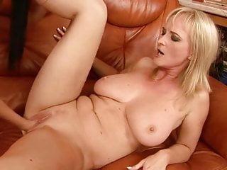 Sweet lesbian fisting 02 mature young...