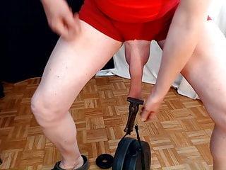 Foreskin torture 2...