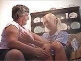 obedient granddaughter