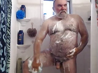 Jim Showering #11