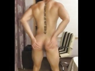 Asian Jerk off #5