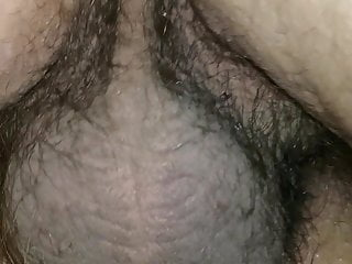 Wife and lover creampie