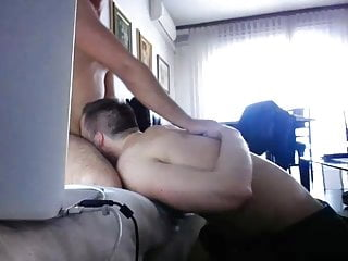 Sexy straight goes wild gay on cam cams...