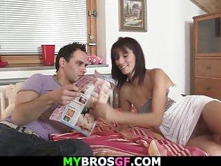 dospelý TV porno