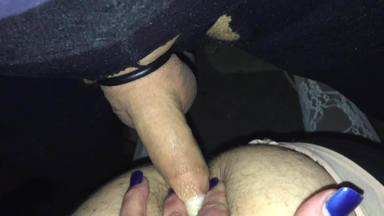 Amateur Teen Couple Creampie