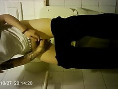 Hidden Webcam Wc Teen