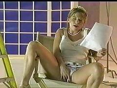 Amanda Casting for a movie turns into a porn Jesse V Vega